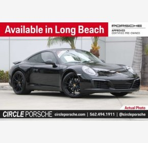 2017 Porsche 911 Carrera Coupe for sale 101154090