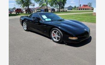 2003 Chevrolet Corvette Coupe for sale 101154092