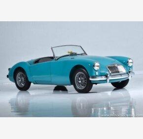 1959 MG MGA for sale 101154096