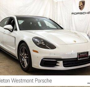 2018 Porsche Panamera for sale 101154099