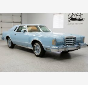 1979 Ford Thunderbird for sale 101154107