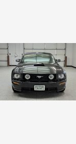 2009 Ford Mustang GT Coupe for sale 101154108