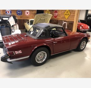 1973 Triumph TR6 for sale 101154109