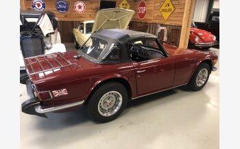 1973 Triumph TR6 for sale 101154109