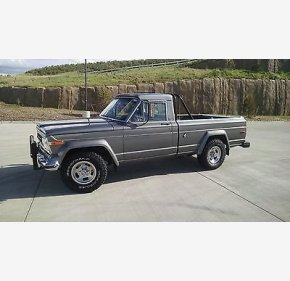 1976 Jeep J10 for sale 101154112