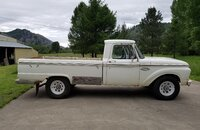 1966 Ford F250 2WD Regular Cab for sale 101154114