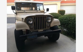 1974 Jeep CJ-5 for sale 101154121