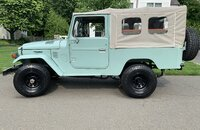1977 Toyota Land Cruiser for sale 101154136
