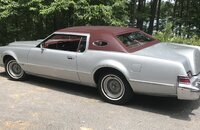 1975 Lincoln Continental Signature for sale 101154138
