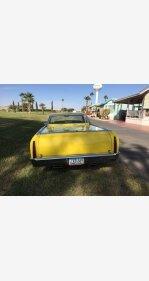 1967 Chevrolet El Camino SS for sale 101154142