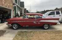 1957 Chevrolet Bel Air for sale 101154148