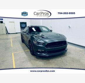 2017 Ford Mustang GT Coupe for sale 101154158
