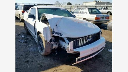 2008 Ford Mustang Coupe for sale 101154223