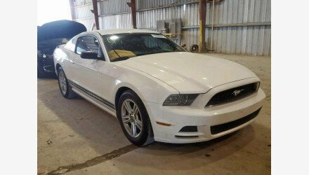 2013 Ford Mustang Coupe for sale 101154258