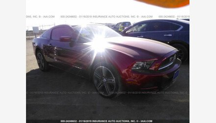 2013 Ford Mustang Coupe for sale 101154315
