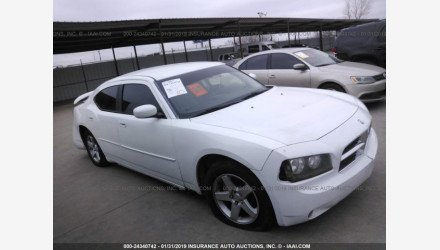 2010 Dodge Charger SXT for sale 101154326