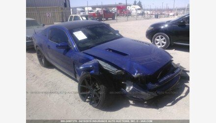 2014 Ford Mustang GT Coupe for sale 101154377