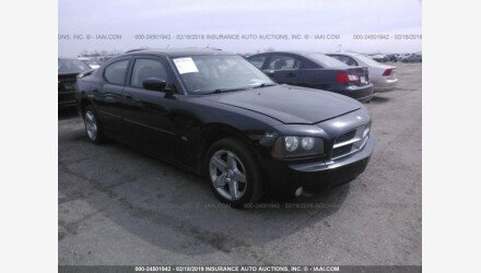 2010 Dodge Charger SXT for sale 101154385