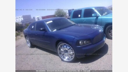 2009 Dodge Charger SE for sale 101154391