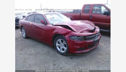 2015 Dodge Charger SE for sale 101154402