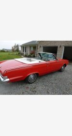 1963 Plymouth Valiant for sale 101154442