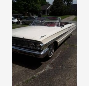 1964 Ford Galaxie for sale 101154443