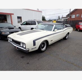 1969 Mercury Cyclone for sale 101154448