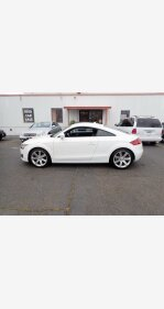 2009 Audi TT 2.0T Premium Plus Coupe for sale 101154449