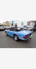 1975 Triumph TR6 for sale 101154450