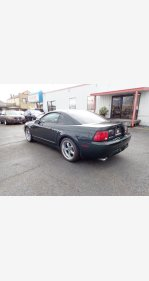 2001 Ford Mustang GT Coupe for sale 101154451