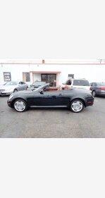 2002 Lexus SC 430 Convertible for sale 101154452