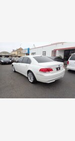 2007 BMW 750i for sale 101154453