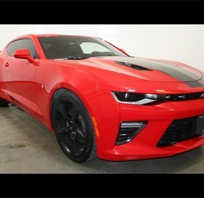 2016 Chevrolet Camaro SS Coupe for sale 101154457