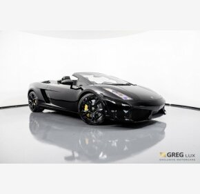 2008 Lamborghini Gallardo Spyder for sale 101154464