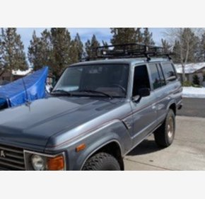 1985 Toyota Land Cruiser for sale 101154477