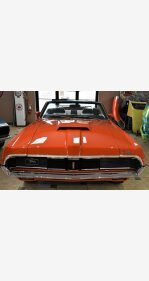 1969 Mercury Cougar for sale 101154483