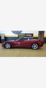 2003 Chevrolet Corvette Convertible for sale 101154484
