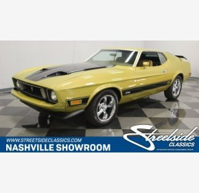 1973 Ford Mustang for sale 101154488