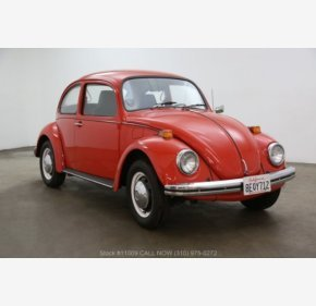 1972 Volkswagen Beetle for sale 101154491
