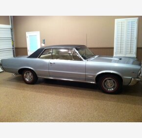 1965 Pontiac GTO for sale 101154493