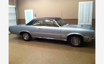 1965 Pontiac GTO for sale 101154493