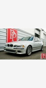 2000 BMW M5 for sale 101154494