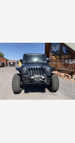 2007 Jeep Wrangler 4WD X for sale 101154498