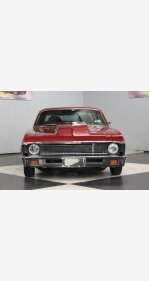 1972 Chevrolet Nova for sale 101154499
