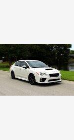 2015 Subaru WRX Premium for sale 101154505