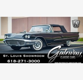 1960 Ford Thunderbird for sale 101154519