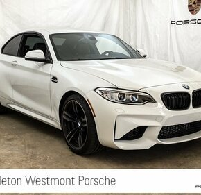 2017 BMW M2 for sale 101154534