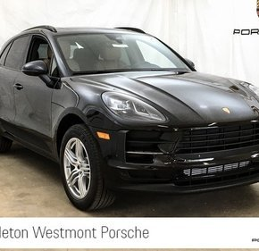 2019 Porsche Macan for sale 101154537