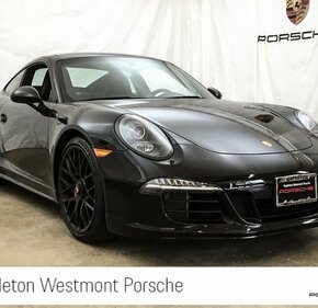 2016 Porsche 911 Coupe for sale 101154538