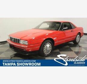 1992 Cadillac Allante for sale 101154545